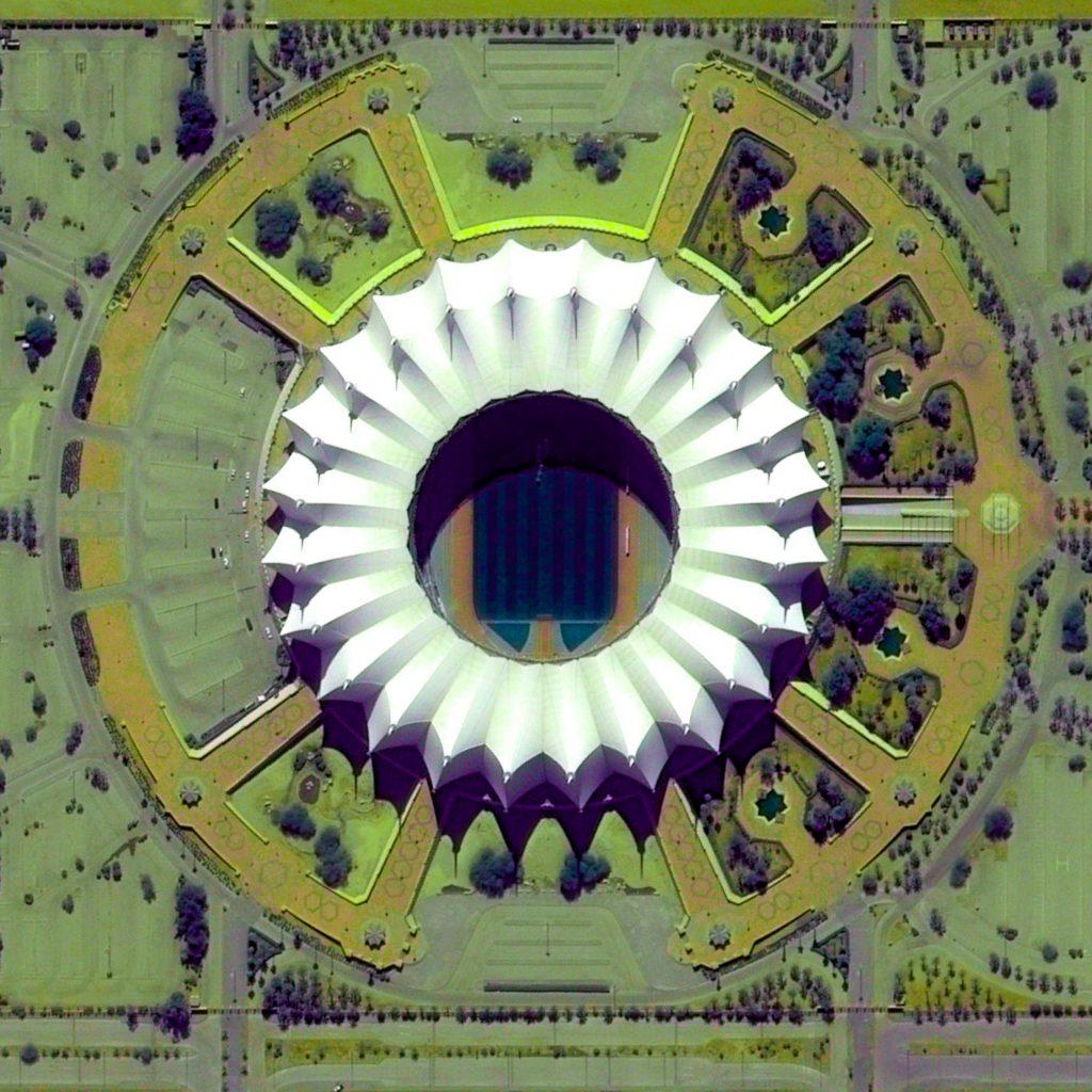 King Fahd Stadium Riyadh Saudi Arabia Anthonyquigley Com